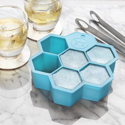 Outset Hexagon isbricka