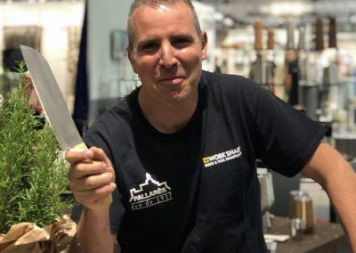 David Pallarès Formex 2019
