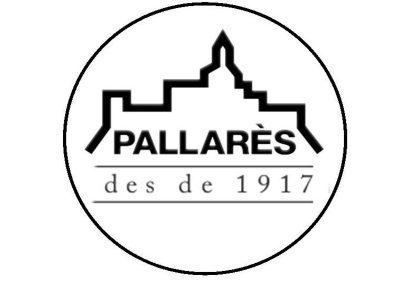 Pallares logo